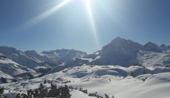 Skidsemester i Schweiz för alla plånböcker
